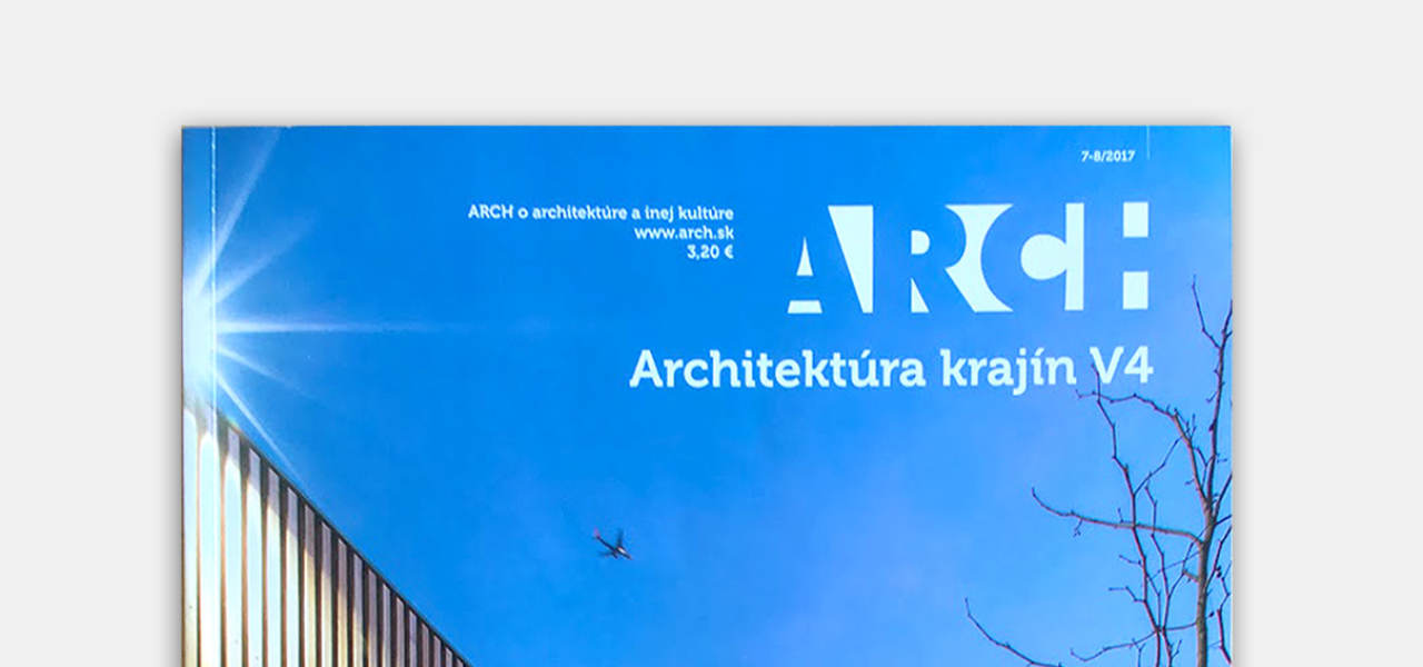 New ARCH issue with our Mill