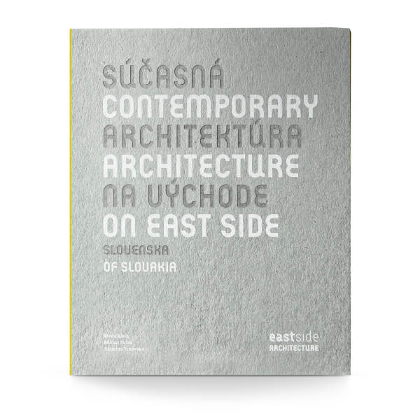Book of East Side Architecture