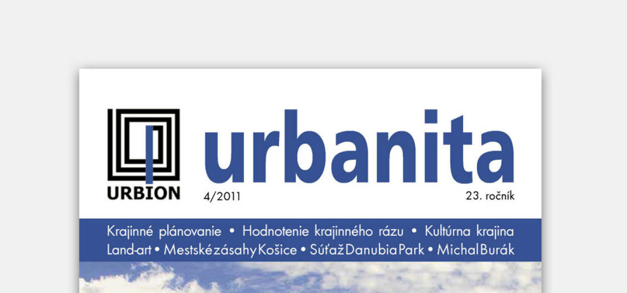 Michal Burák: Quality of the environment and quality of life closely associated | Interviews | Atrium Architekti