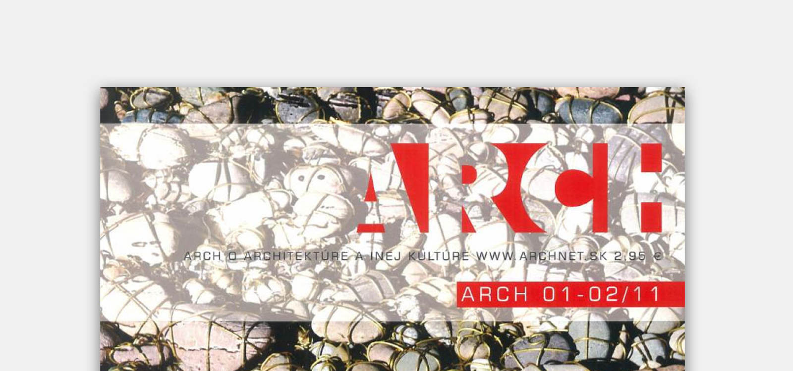 Bjornson in ARCH magazine | News | Atrium Architekti